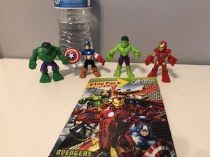 Avengers for Sale in South Gate, CA