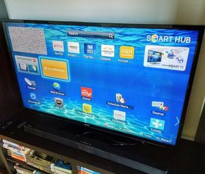 """50"""" SAMSUNG LED SMART HDTV ( FREE DELIVERY ) for Sale in Lynwood, CA"""