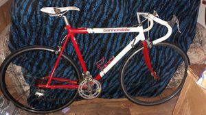 Cannondale Sport Lx 3.0 series aluminum mens bike for Sale in Glendale, AZ