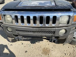 Hummer H3 For Parts for Sale in Lancaster, TX