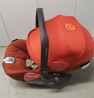 CYBEX PRIAM TRAVEL SYSTEM WITH 2 BASE for Sale in Severn, MD