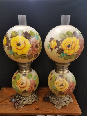 Quoizel Lamps for Sale in Timberville, VA