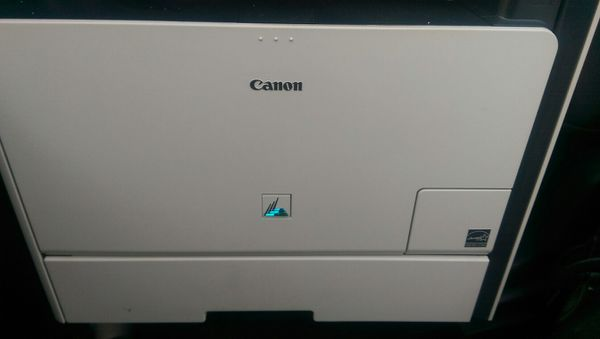 Canon professional office printer
