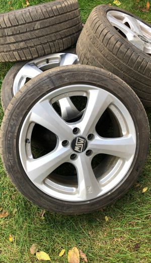 MSW wheel by O.Z for Sale in Columbus, OH