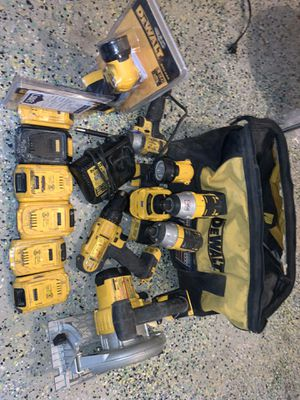 DeWalt Impact Drill Set for Sale in Columbia, PA