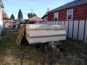 Pop up camper for Sale in Spokane, WA