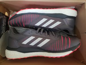Adidas Solar Drive Boost Men's Running Shoes for Sale in Chicago, IL