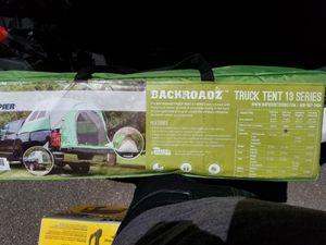 Backroadz Truck Tent Series 13 for Sale in Houston, TX