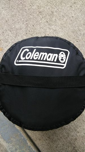 Coleman. Sleeping bag for Sale in Chicago, IL