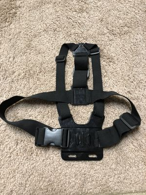 Chest Harness for GO PRO for Sale in Lynnwood, WA