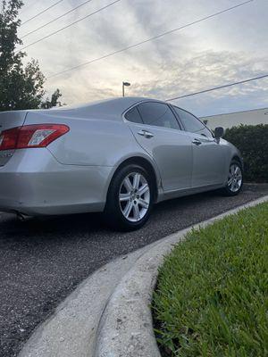 Lexus ES 350 for Sale in Orlando, FL
