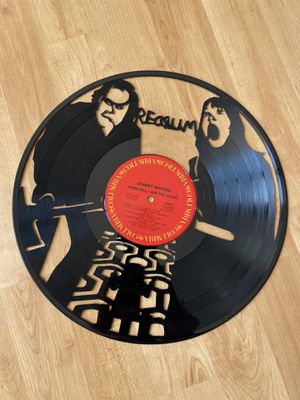 Custom cut vinyl records for Sale in Orlando, FL