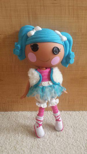 Lalaloopsy Mittens Fluff 'N Stuff - Full Size Doll for Sale in Saint Petersburg, FL