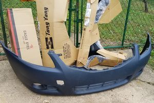 Brand new bumper two fenders and a headlight for 2012Nissan Altima for Sale in Suitland, MD