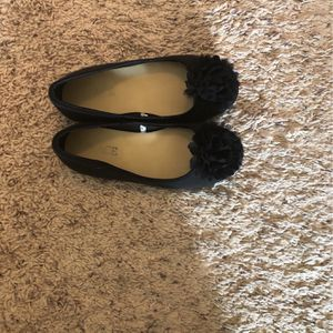 Size 11 Toddler Black Shoes for Sale in Pinole, CA