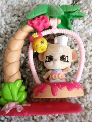 Shopkin Swing Set Toy for Sale in Fontana, CA