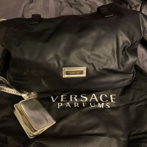 Authentic Versace Parfum bag. for Sale in Hollywood, FL