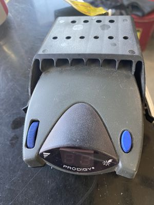 Electric brake controller prodigy for Sale in Queen Creek, AZ