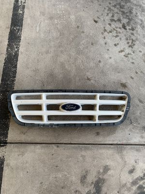 Ford ranger front grill for Sale in Los Angeles, CA