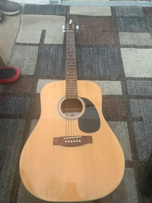 Pearl River Guitar for Sale in Berkeley, CA