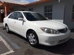 2006 Toyota Camry LE for Sale in FL, US