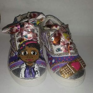 Custom shoes for Sale in Chicago, IL