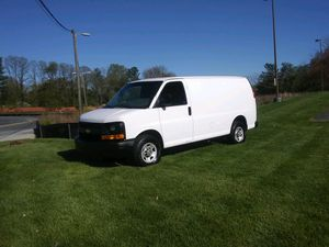 2015 Chevy Express 2500 for Sale in Chevy Chase View, MD