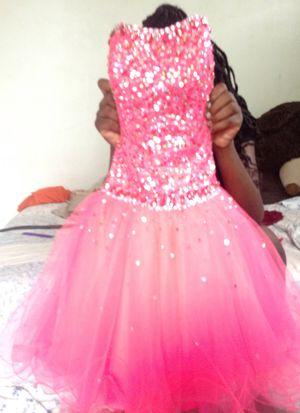 Mori Lee(designer) homecoming/prom dress for Sale in Nashville, TN