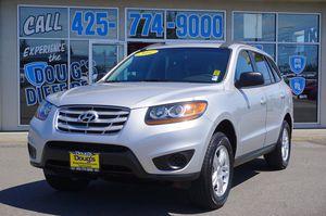 2011 Hyundai Santa Fe for Sale in Lynnwood, WA