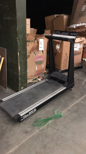 True 500 SL Soft System treadmill barely used for Sale in St. Louis, MO