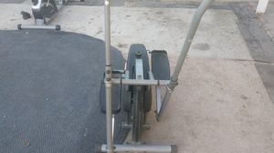 Air elliptical exerpeutic for Sale in San Bernardino, CA