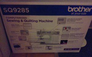 Sewing machine for Sale in Harrisonburg, VA