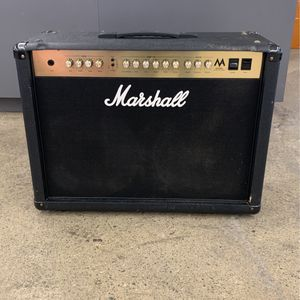Marshall MA 100C Guitar Amplifier for Sale in Norwalk, CA