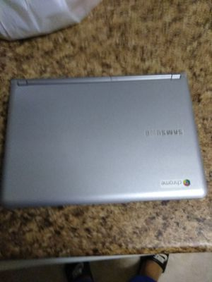 Samsung chromebook for Sale in Houston, TX