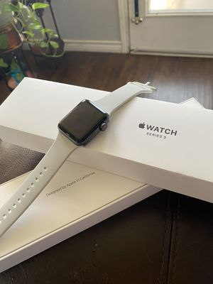 Apple Watch Series 3 for Sale in Lucas, TX