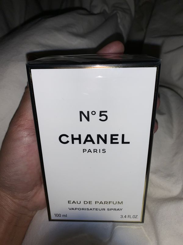 Chanel Perfume & lotion NEW