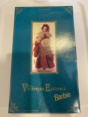 Barbie Victorian Elegance for Sale in Redondo Beach, CA