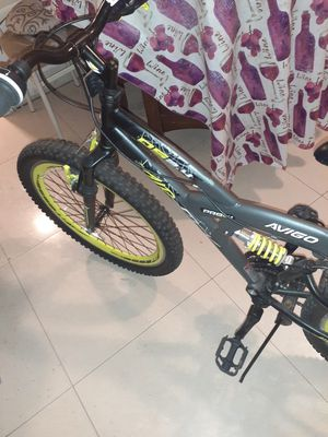 selling my used Avigo mountain bike for Sale in Queens, NY