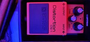 Boss DS-1 Distortion for Sale in Alameda, CA