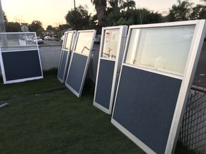office panels for Sale in Bell, CA