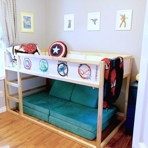 Ikea Kura Bunk Bed for Sale in Redmond, OR
