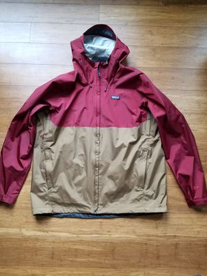 Patagonia Rain Jacket, brand new for Sale in Federal Way, WA