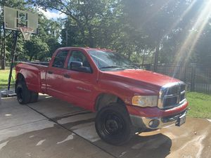 Dodge Ram 3500 for Sale in Mansfield, TX