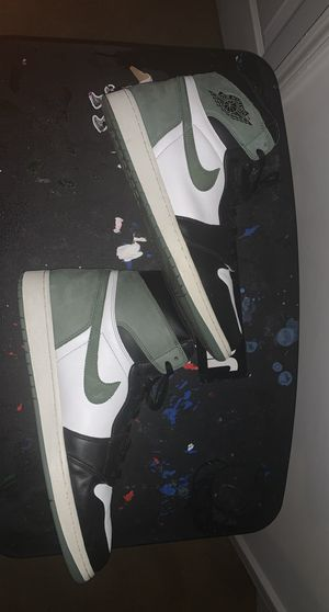 Jordan 1 Clay Green for Sale in Irmo, SC