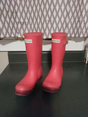 Hunter Boots for Sale in Normal, IL