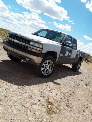 2000 chevy silverado for Sale in Phoenix, AZ