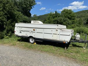 2007 Forest river flagstaff pop up camper for Sale in Tuxedo Park, NY