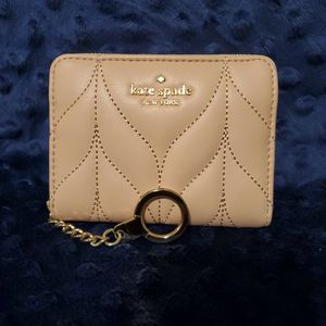 Authentic Kate Spade Wallet. Pink. for Sale in Portland, OR