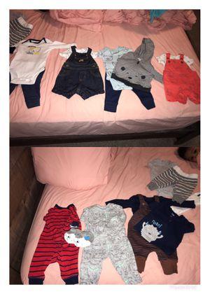 Baby clothes for Sale in Murfreesboro, TN