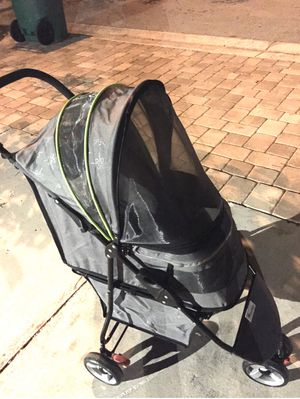 Animal dog/cat stroller for Sale in Miami, FL
